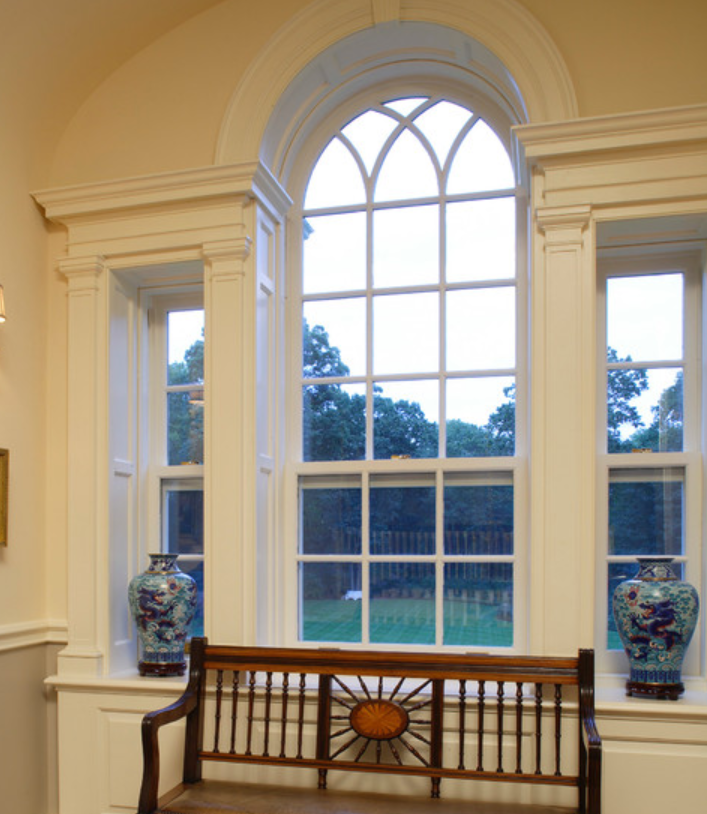 Celebrating The Palladian Window Design First Berkshires