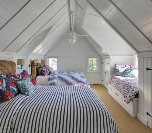 Adding Dormers To Attic: Design First Berkshires